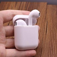 New i9s Air pods TWS Bluetooth Wireless Headsets For iPhone