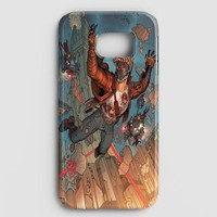 Guardian Of The Galaxy Samsung Galaxy S8 Plus Case