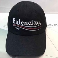 Perfect  Balenciaga Goose  Fashion Casual Hat Cap