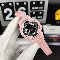 Fashion Casio baby-g watch g shock men and women Sport WristWatch brand luxury set LED digital Waterproof Quartz multi-function electronic high quality