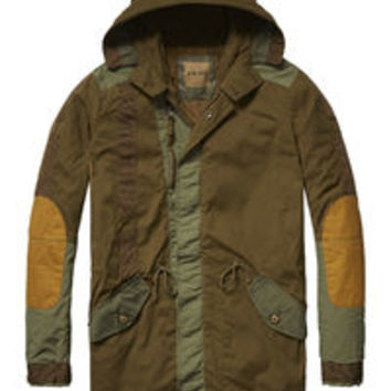 New Arrivals for Men | Scotch & Soda | Official Webstore