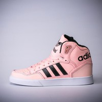 ADIDAS Women Fashion High-Top Old Skool Sneakers Sport Shoes-1
