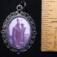 Once Upon A Time Hook pendant