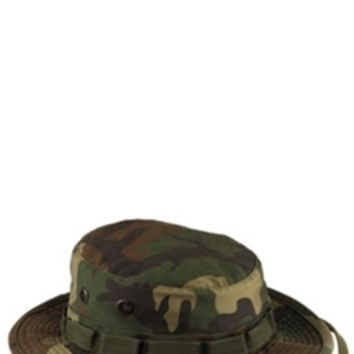 Rothco Boonie Hat For Men in Camo 5900