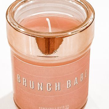 BRUNCH BABE CANDLE