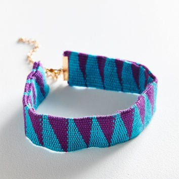 ANEBA Obaapa Choker Necklace   Urban Outfitters
