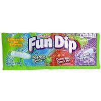Fun Dip Powdered Candy