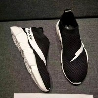 Balenciaga Speed Trainers Stretch Knit Sneakers Style #17 - Best Online Sale