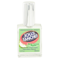 Demeter By Demeter Jolly Rancher New Green Apple Cologne Spray (unboxed) 1 Oz