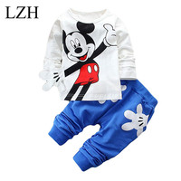 Toddler Girls Clothing Sets Kids Baby Outfit Christmas Costumes For Boy Clothes Sets 2017 New Spring Autumn Children Sport Suits