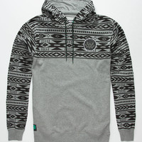 NEFF x Future Racks Mens Hoodie | Lightweight Hoodies
