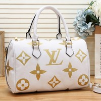 LV Louis Vuitton New Casual Shoulder Messenger Bag Tote Pillow Case