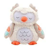 Carter's® Owl Interactive Soother Infant Gifts - JCPenney