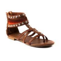 Womens Shi by Journeys Fantastic Sandal, Tan, at Journeys Shoes