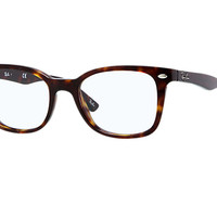 Look at this fancy Ray-Ban's | RB5285