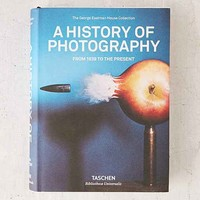 The George Eastman House Collection: A History Of Photography By Therese Mulligan & David Wooters