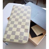 DCCK LOUIS VUITTON MAN LEATHER WALLET WOMAN PURSE