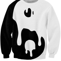 Big Drippy Yin Yang Sweatshirt