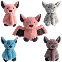 Super Soft Bat Plushie
