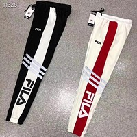 FILA Women leggings Movement trousers