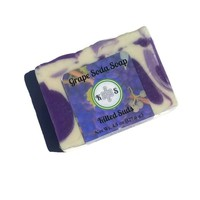 Grape Soda Bar Soap