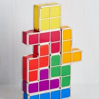 Nifty Nerd Building Blocks of Light by ModCloth