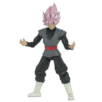 Dragon Ball Super™ Goku Black Rose - 6½""