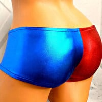 Suicide Squad Harley Quinn costume Cosplay booty shorts