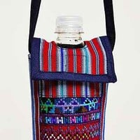 Unique Batik Todos Water Bottle Holder - Urban Outfitters