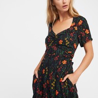 Free People Bet You Do Romper