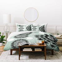 Irena Orlov Art Deco Pattern 1 Duvet Cover