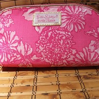 Lilly Pulitzer Cosmetic,makeup Bag