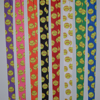 Softball Lanyards in Your Choice of Colors