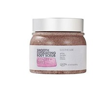 ULTA Luxe Smooth Exfoliating Body Scrub Lavender + Berries