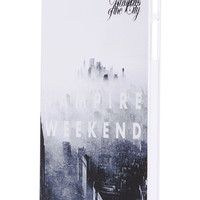 This Is Print Grey Castle Print iPhone 5/5S Case
