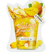 JUICY MASK SHEET MANGO