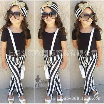 Kids Boys Girls Baby Clothing Products For Children = 4445124420
