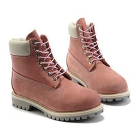 Timberland Women Men Casual Boots Shoes-1