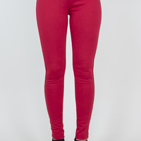 Sleek & Skinny Jeggings