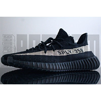 Adidas YEEZY BOOST 350 V2 6 7 8 9 10 11 12 BLACK GREEN boost nmd ultra kanye ds