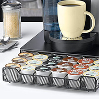 Nifty 36 Coffee Pod Rolling Drawer