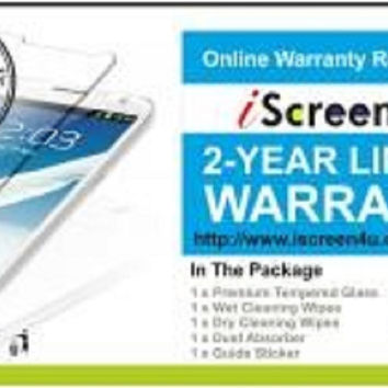 BlackBerry Classic Screen Protector ™ Ultra-thin Tempered Glass Screen Protector