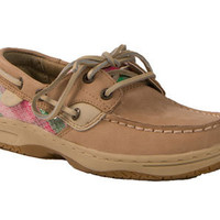 Youth Girl's Bluefish Boat Shoes - Sperry Top-Sider