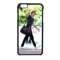 One Direction Harry Styles Hello iPhone 6 Case