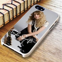 Taylor swift cute Taylor swift Taylor swift case Taylor swift signature singer Star   For iPhone 6 Plus Cases   Free Shipping   AH0820