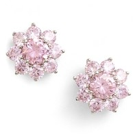 Women's Nina Flower Stud Earrings