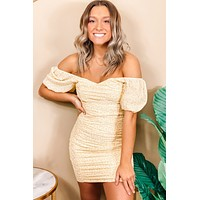 SILK N HONEY Boutique Memphis Honey Bee Dress 1