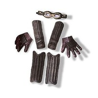 Quidditch Kit Child Costume Accessory Set