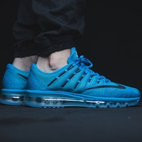 "Air Max 2016 ""Blue Lagoon"""