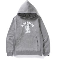 COLLEGE HEAVY WEIGHT PULLOVER